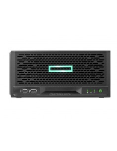 Hewlett Packard Enterprise ProLiant MicroServer servrar 3.4 GHz 16 GB Ultra Micro Tower Intel Xeon E 180 W DDR4-SDRAM Hp P18584-