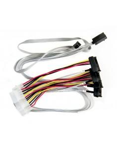 Microsemi ADAPTEC I-RA-HDMSAS-4SAS-SB-.8M 0.8 m 6 Gbit/s Microsemi Storage Solution 2279600-R - 1
