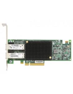 Hewlett Packard Enterprise StoreFabric CN1200E 10GBASE-T Dual Port Converged Internal Fiber 10000 Mbit/s Hp N3U51A - 1