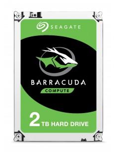 "Seagate Barracuda ST2000DMA08 internal hard drive 3.5"" 2000 GB Serial ATA III Seagate ST2000DMA08 - 1"