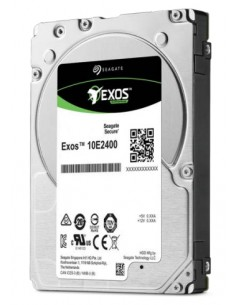 "Seagate Enterprise ST600MM0109 interna hårddiskar 2.5"" 600 GB SAS Seagate ST600MM0109 - 1"