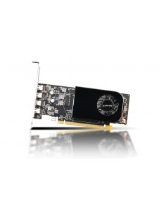 Sapphire 32255-01-10G grafikkort AMD GPRO 4200 4 GB GDDR5 Sapphire Technology 32255-01-10G - 1