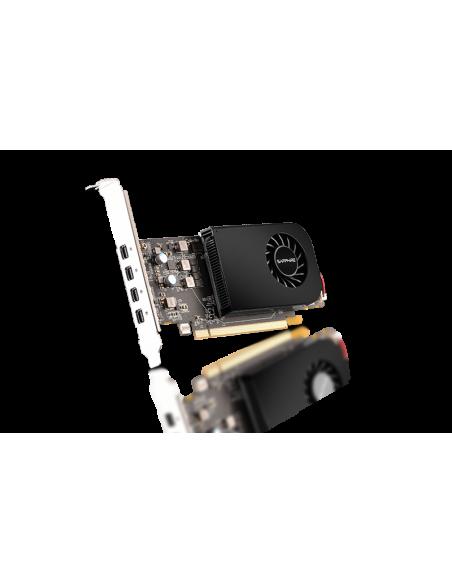 Sapphire 32255-01-10G näytönohjain AMD GPRO 4200 4 GB GDDR5 Sapphire Technology 32255-01-10G - 3