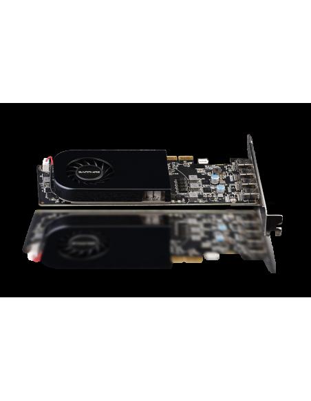 Sapphire 32255-01-10G näytönohjain AMD GPRO 4200 4 GB GDDR5 Sapphire Technology 32255-01-10G - 4