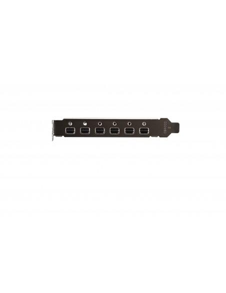 Sapphire 32258-00-10G näytönohjain AMD 4 GB GDDR5 Sapphire Technology 32258-00-10G - 2