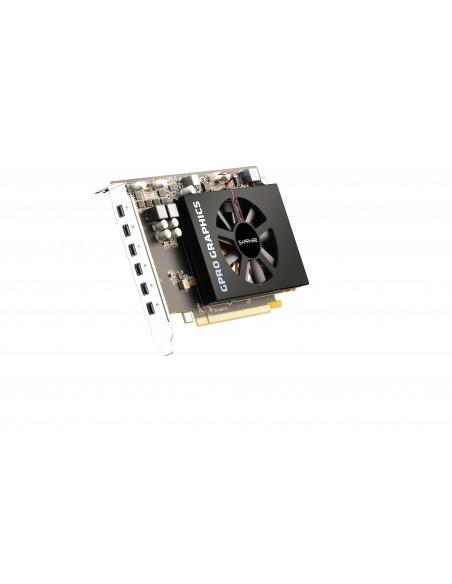 Sapphire 32258-00-10G näytönohjain AMD 4 GB GDDR5 Sapphire Technology 32258-00-10G - 4