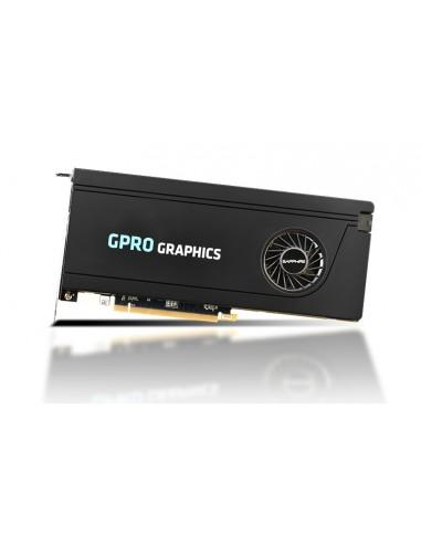 Sapphire 32261-01-10G näytönohjain AMD GPRO 8200 8 GB GDDR5 Sapphire Technology 32261-01-10G - 1