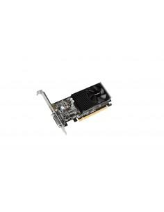 Gigabyte GV-N1030D5-2GL grafikkort NVIDIA GeForce GT 1030 2 GB GDDR5 Gigabyte GV-N1030D5-2GL - 1