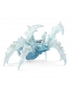 Schleich Eldrador Ice spider Schleich 42494 - 1