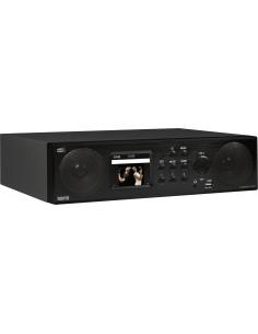 Telestar DABMAN i450 Personal Analog Svart Imperial 22-245-00 - 1