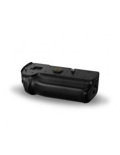 Panasonic DMW-BGGH5E digitalkamera batterigrepp Digital camera battery grip Svart Panasonic DMW-BGGH5E - 1