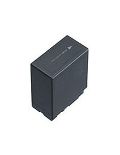 Panasonic VW-VBG6E-K batteri till kamera/videokamera Litium-Ion (Li-Ion) 5800 mAh Panasonic VW-VBG6E-K - 1