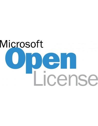 Microsoft Office Access 1 license(s) Microsoft 077-05603 - 1