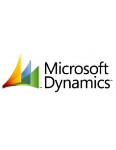 Microsoft Dynamics 365 for Customer Service 1 licens/-er Microsoft EMT-00541 - 1