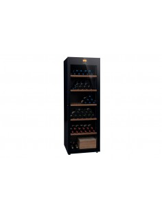 Climadiff DVP265G viininjäähdytin Vapaasti seisova Musta 264 pullo(a) Kompressori B Avintage DVP265G - 1