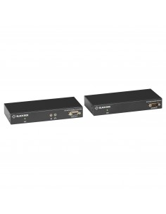 Black Box KVXLCF-100 KVM -kytkin Lähetin & vastaanotin Black Box KVXLCF-100 - 1