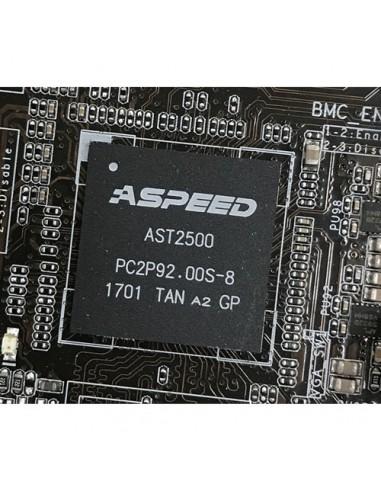 ASUS ASMB9-iKVM remote management adapter Asus 90SC06L0-M0UAY0 - 1