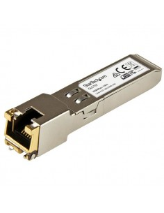 StarTech.com GLCTST lähetin-vastaanotinmoduuli Kupari 1000 Mbit/s SFP Startech GLCTST - 1