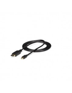 StarTech.com 10 ft Mini DisplayPort to 1.2 Adapter Cable M/M - 4k Startech MDP2DPMM10 - 1