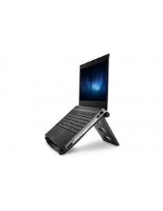 Kensington SmartFit® Easy Riser™ kylstativ för bärbar dator – Grå Kensington 60112 - 1
