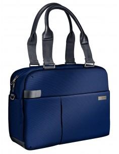 """Leitz 60180069 väskor bärbara datorer 33.8 cm (13.3"""") Portfölj Svart, Blå Kensington 60180069 - 1"""