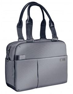 """Leitz 60180084 väskor bärbara datorer 33.8 cm (13.3"""") Portfölj Svart, Silver Kensington 60180084 - 1"""