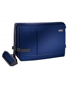 "Leitz Complete 15.6"" Messenger Bag Smart Traveller Kensington 60190069 - 1"