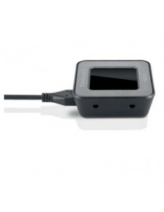 Fujitsu PalmSecure F Pro Standard Basic åtkomstkontrolläsare Antracit, Svart Fujitsu Technology Solutions S26381-K436-L150 - 1
