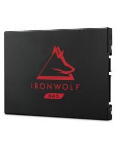 "Seagate IronWolf 125 2.5"" 250 GB Serial ATA III 3D TLC NVMe Seagate ZA250NM1A002 - 1"