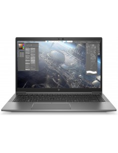 """HP ZBook Firefly 14 G7 Ultraportable 35.6 cm (14"""") 3840 x 2160 pikseliä 10. sukupolven Intel® Core™ i7 32 GB DDR4-SDRAM 1000 Hp"""