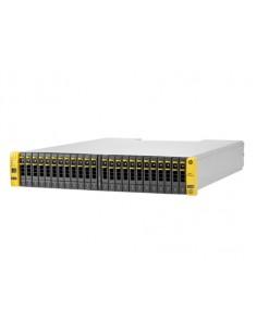 Hewlett Packard Enterprise 3PAR StoreServ 8000 SFF(2.5in) Field Integrated SAS Drive Enclosure disk array Black, Grey Hp E7Y71A