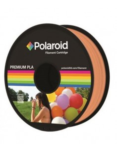 Polaroid PL-8004-00 3D-tulostusmateriaali Polymaitohappo (PLA) Oranssi 1 kg Polaroid PL-8004-00 - 1