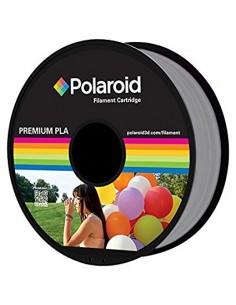 Polaroid PL-8007-00 3D-tulostusmateriaali Polymaitohappo (PLA) Hopea 1 kg Polaroid PL-8007-00 - 1
