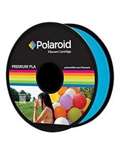 Polaroid PL-8018-00 3D-tulostusmateriaali Polymaitohappo (PLA) Vaaleansininen 1 kg Polaroid PL-8018-00 - 1