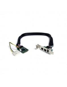 StarTech.com MPEX1394B3 liitäntäkortti/-sovitin Sisäinen IEEE 1394/Firewire Startech MPEX1394B3 - 1