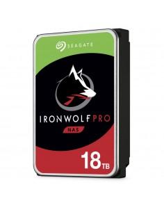 "Seagate IronWolf Pro ST18000NE000 internal hard drive 3.5"" 18000 GB Serial ATA III Seagate ST18000NE000 - 1"