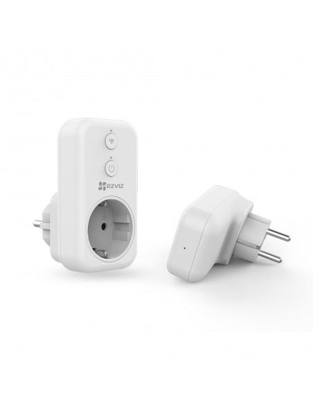 EZVIZ T31 smart plug Valkoinen Koti Ezviz CS-T31-16A-EU - 3