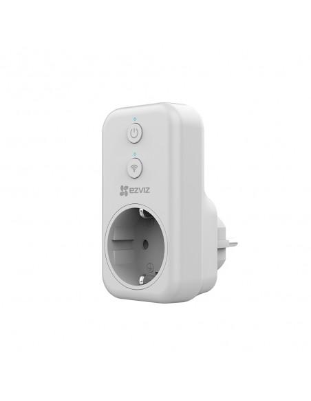 EZVIZ T31 smart plug Valkoinen Koti Ezviz CS-T31-16A-EU - 5
