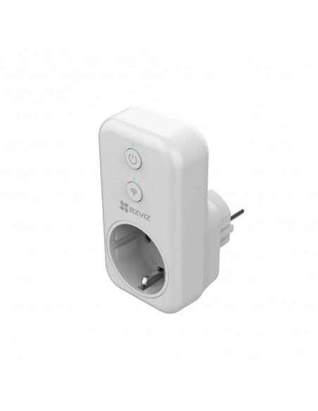EZVIZ T31 smart plug Valkoinen Koti Ezviz CS-T31-16A-EU - 6