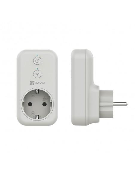 EZVIZ T31 smart plug Valkoinen Koti Ezviz CS-T31-16A-EU - 9
