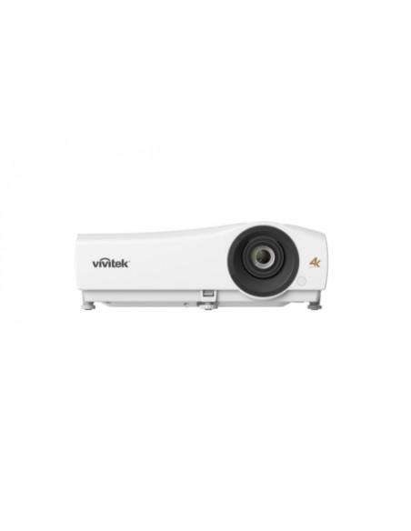 Vivitek HK2200 data projector Desktop 2000 ANSI lumens DLP 2160p (3840x2160) White Vivitek HK2200 - 1
