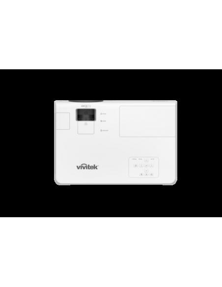 Vivitek HK2200 data projector Desktop 2000 ANSI lumens DLP 2160p (3840x2160) White Vivitek HK2200 - 4
