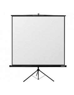 Reflecta CrystalLine Tripod projection screen 1:1 Reflecta 87651 - 1