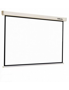 Reflecta CrystalLine Rollo projection screen 1:1 Reflecta 87663 - 1