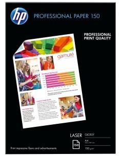 HP CG965A datapapper A4 (210x297 mm) Glansigt 150 ark Vit Hp CG965A - 1