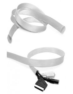 Multibrackets M Universal Cable Sock Silver 55mm x 2m Multibrackets 7350022731615 - 1