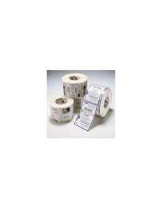 Zebra 6-pack 1.0 x 11.0 Wristband 1 C White Zebra 10005008 - 1