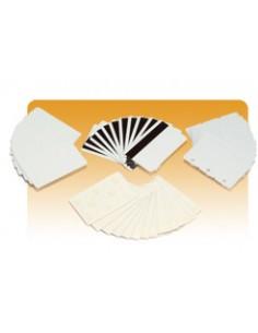 Zebra Premier PVC Card (500 Pack) Zebra 104523-010 - 1