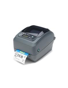 Zebra GX420t etikettskrivare Direkt termisk/termisk överföring 203 x DPI Kabel Zebra GX42-102422-000 - 1