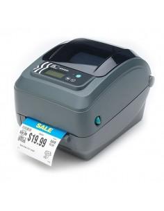 Zebra GX420t etikettskrivare Direkt termisk/termisk överföring 203 x DPI Zebra GX42-102520-000 - 1